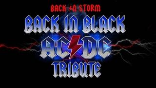 Back In Black live 2021 (AC/DC tribute)
