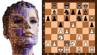 Win Probabilities vs Calculation || Highly Evolved Leela vs RofChade || TCEC Season 18 Premier