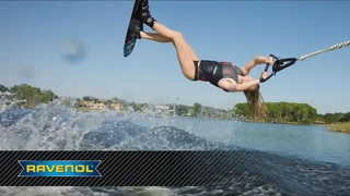 Team Germany Sports presents water-skiing at its best