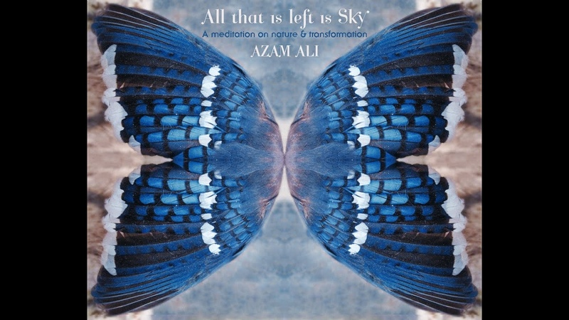 All that is left is Sky Official Music Video Azam Ali
