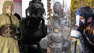 Technical and Most Creative  leather latex Gas Mask and face mask designs ideas
