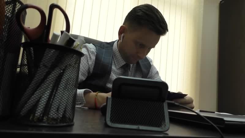 ♐Инспектор Андреев наводит ШОРОХ с Росгвардией в офисе компании ГИК ♐