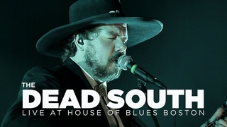 The Dead South — Live at House of Blues (Full Set)
