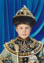 Личный фотоальбом Петра Кузнецова