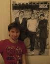 Персональный фотоальбом Юлиана Юркова