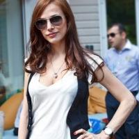 Марина Грач