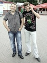 Фотоальбом человека Бориса Борисова