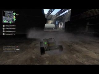 Call of duty black ops team deathmatch (gameplay multiplayer)
