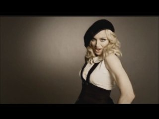 Madonna feat Pharell - Give It to Me
