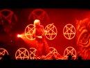 Rob Zombie - Gruesome Twosome Tour Live - Thunder Kiss _u002765-John 5 Guitar Solo - Kennewick, WA