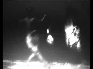 Неоригинальная запись: Вацлав Нижинский - знаменитый прыжок