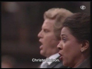 W.A. Mozart - I.Kyrie (Coronation Mass in C-major K317)