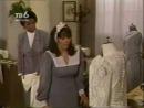 Дикая Роза - Rosa salvaje (Сериал. Клип - Разбитое сердце - Corazon partido