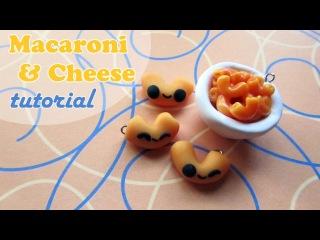 Tutorial: Macaroni and Cheese