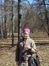 Личный фотоальбом Екатерины Тимофеевой