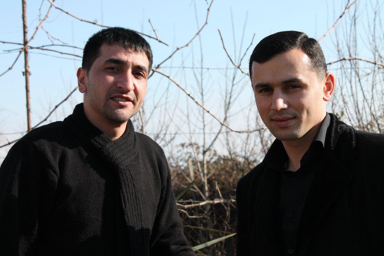 фото из альбома Namiq Ahmedov №10