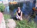 Личный фотоальбом Ксении Абрамовой