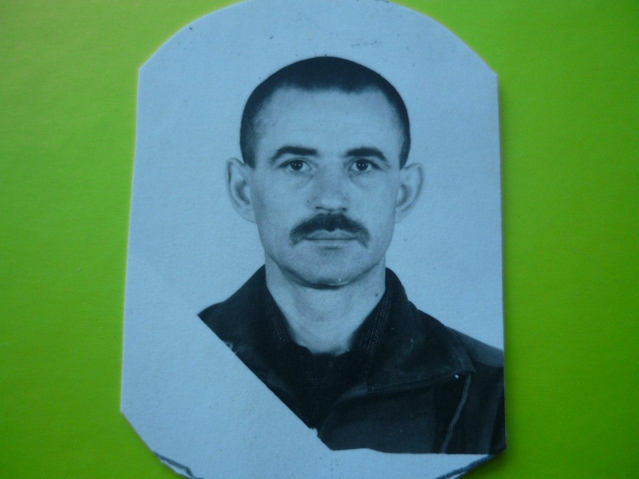 фото из альбома Фёдора Егунова №2