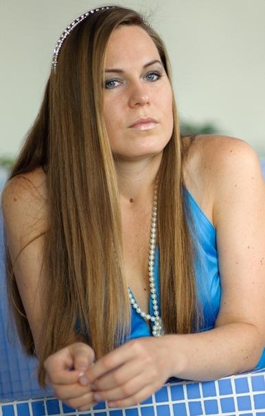Наталья Белянина, Саранск, Россия