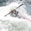 Tver Kayaking team