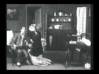 Ужасные последствия феминизма (1906)