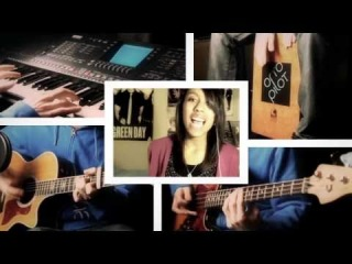 Grenade Collab - Bruno Mars - Cover by ortoPilot & The GuitarChickz (Available on iTunes)