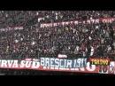 Milan Catania 4-0 Curva Sud Milano ''INTERISTA PEZZO DI M...'' IN HQ''.