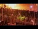 Всадник апокалипсиса в толпе египетких повстанцев (краткое)