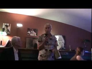 Вечер памяти Льва Лосева в Клубе Журнального Зала. Геннадий Калашников