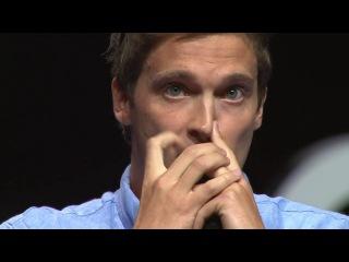 Звезда битбокса Том Тум выступает на TEDxSydney
