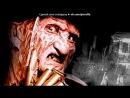 «Фреді Крюгер» под музыку Living Colour - Cult Of Personality ( WWE CM Punk 2011).