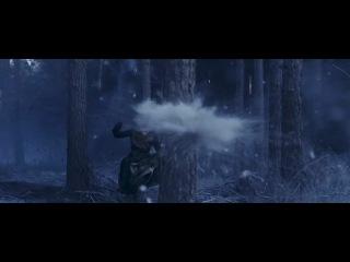 Второй дублированный трейлер фильма Шерлок Холмс 2 Игра теней