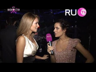 Oops! fashion party (репортаж ru tv)