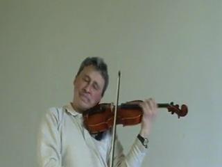 Скрипка для Нататы Лео