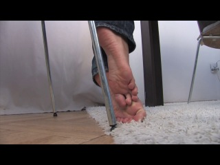 Giullia feetjeans 2