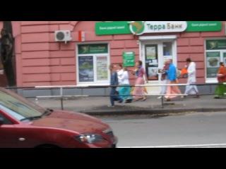 009_Харинама, Ратха-ятра, фестиваль Полтава(31.08.13) - 9 [Вамана Рупа дас]