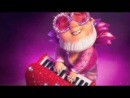 Gnomeo and Juliet/ Гномео и Джульетта (2011) русский трейлер