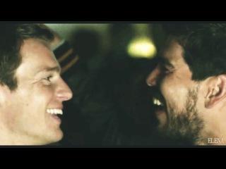Patrick + Richie, , Let him go ( Gay