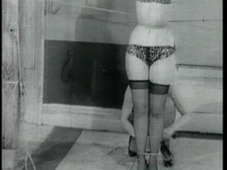Bettie Page Bondage Queen (1951)