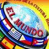 """Центр испанской культуры """"EL MUNDO"""""""