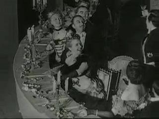 Segment of Walter Felsenstein production Die Fledermaus Opening of the Komische Oper Berlin 1947