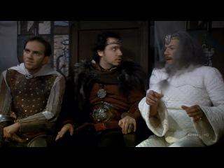 Kaamelott Livre 1 pisode 15 : Les Dfis de Merlin