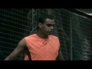 Elvis Presley vs. JXL(Nike Football) - A little less conversation 720p