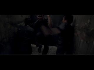 Рейд 2 / The Raid 2: Berandal (трейлер)