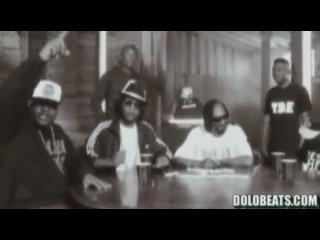 Xzibit, YG, KURUPT, E-40, DJ Quik, Kendrick Lamar, Snoop Dogg