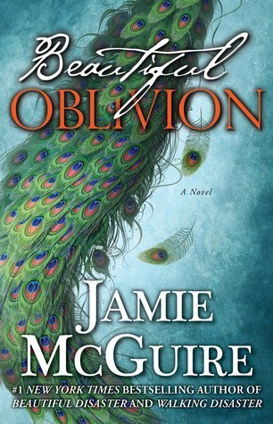 Beautiful Oblivion (Beautiful #3)
