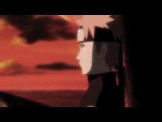 [AniTousen] Naruto Shippuuden Ending 19   TV-2 ED19   Creditless [TV Version]
