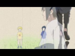 [AniTousen] Naruto Shippuuden Ending 11   TV-2 ED11   Creditless [TV Version]