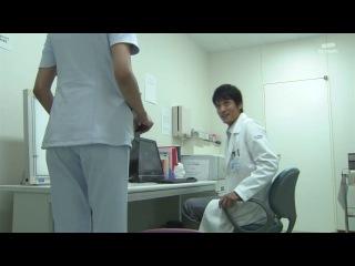 XDub DOCTORS Saikyou no Meii Блестящий врач 1 серия Bagel Izanami