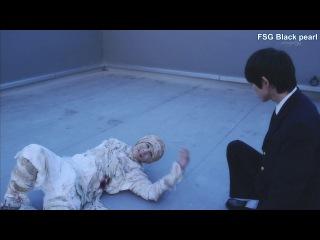 [J-Drama] Таинственный ученик [2014] / Mysterious Transfer Student / Nazo no Tenkosei - 8 серия(рус.саб)
